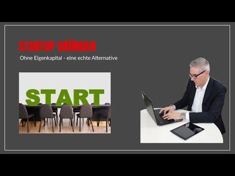 Startup – gründen ohne Risiko und ohne Eigenkapital oder Fremdkapital