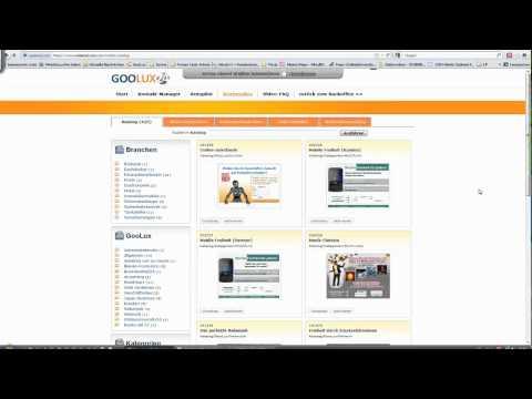 GooLux24 - Systemrundgang Teil 2
