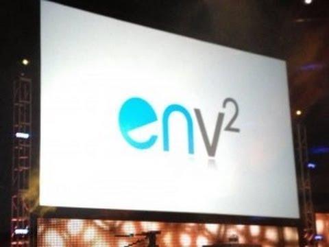 Env2 - bald ist es soweit Empower Network auf Deutsch
