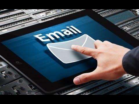 Email Liste aufbauen - Wie du durch eine eigene Email Liste wirkliche Freiheit erlangst