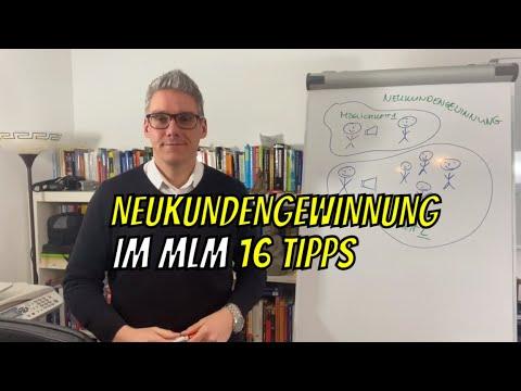 Neukundengewinnung - 16 Tipps 📊✅