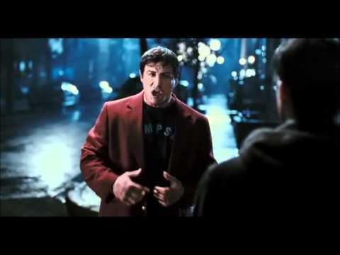 Rocky Balboa - Das Leben (Filmzitat)
