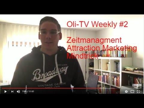 #2 Oli TV Weekly