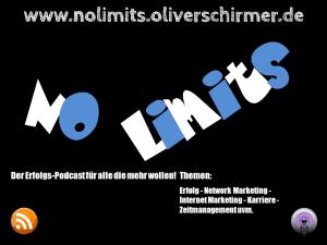 No Limits der Erfolgs-Podcast