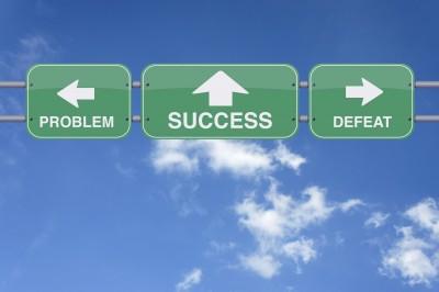 Mehr Erfolg! Warum wir lernen müssen Probleme zu lösen