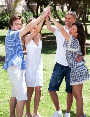 Attraction Marketing – 5 Schritte um aus fremden Menschen Kunden zu machen
