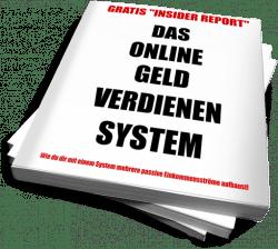 Das Online Geld verdienen System Teil 3 – Werkzeug Nummer 2