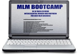 mlm entrepreneur