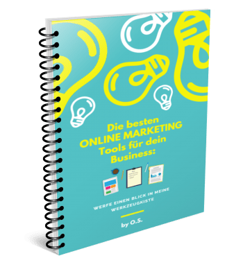 ebook cover die besten online marketing tools