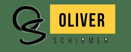 Logo Oliver Schirmer transparent