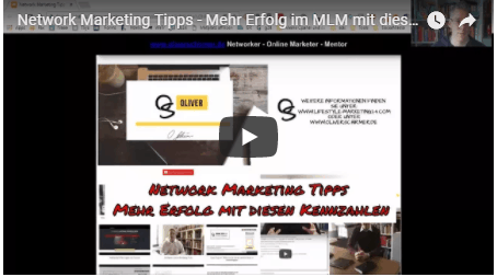 network marketing tipps