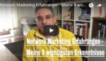 network marketing erfahrungen
