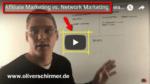 affiliate marketing vs. network marketing