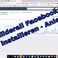 builderall facebook pixel installieren