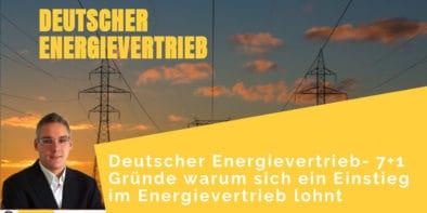 deutscher energievertrieb