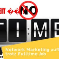 network marketin aufbauen