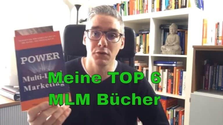 MLM Bücher