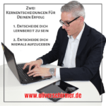 Königsweg im network marketing
