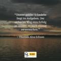 zitate Thomas Alva Edison