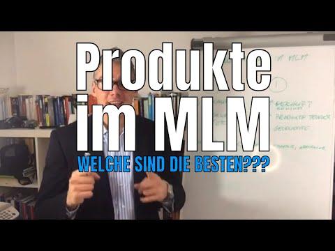 produkte mlm
