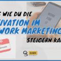 motivatin im network marketing