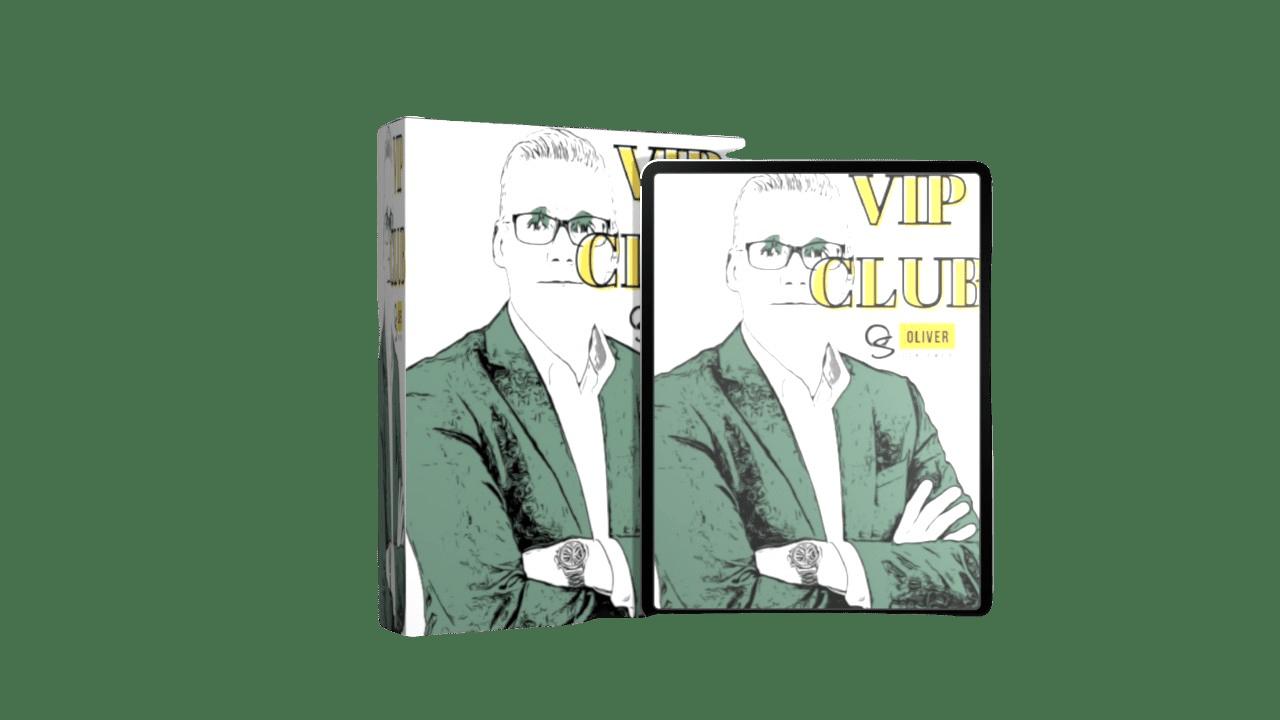 VIP CLUB by Oliver Schirmer