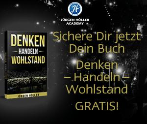 Denken-Handeln-Wohlstand Das neue Buch von Jürgen Höller