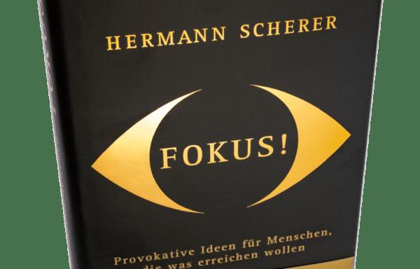Fokus – Hermann Scherer