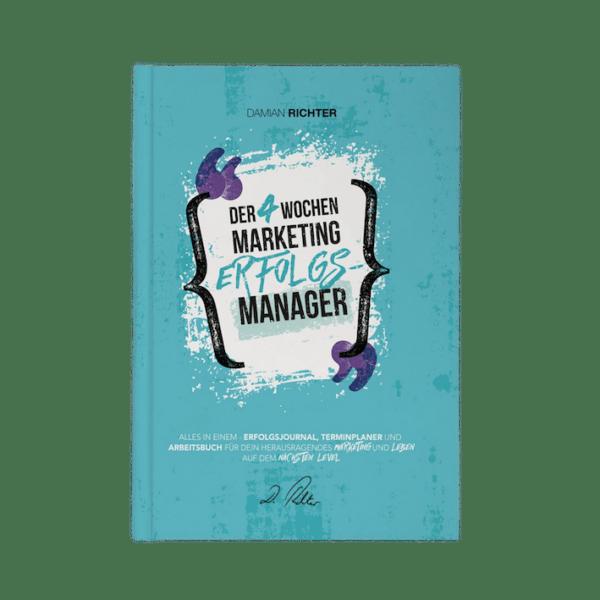 Marketing erfolgs manager damian richter
