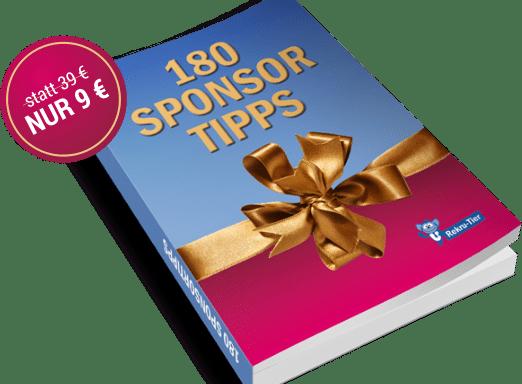 180 Sponsortipps