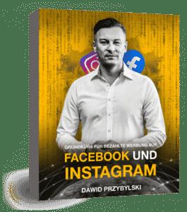 Facebook & Instagram Werbung