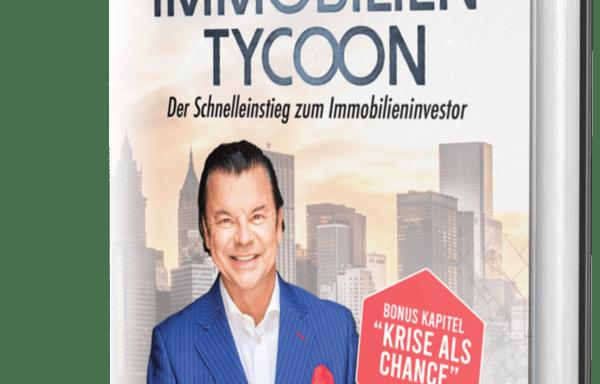 Lizenz zum Immobilien Tycon – Paul Misar