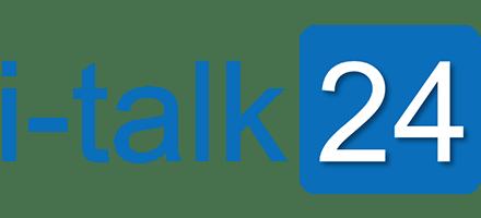 I-Talk 24