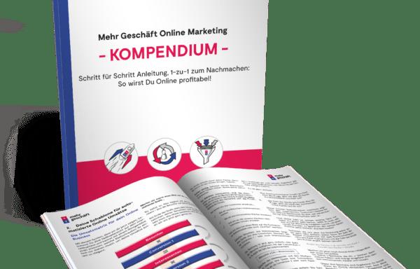 Das Online Marketing Kompendium