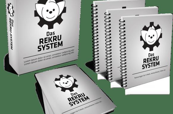 Set: REKRU-System