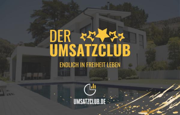 Umsatzclub