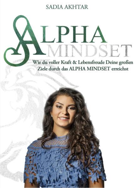 alpha mindset buch