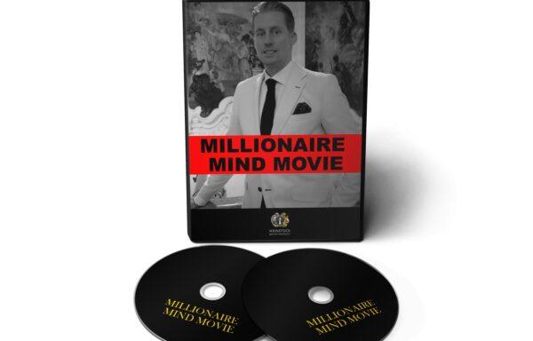 Millionaire Mind Movie – Daniel Weinstock