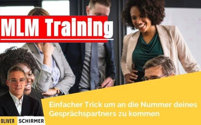 mlm training